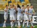 Динамо узнало, где начнет плей-офф раунд квалификации, если пройдет АЗ