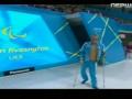 Герои Паралимпиады: Евгений Богодайко берет серебро в плавании