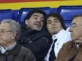 Марадона хочет поработать еще и в Китае