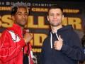 Релих и Бартелеми разыграют титул WBA, оставленный Кроуфордом