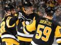 НХЛ: Питтсбург в овертайме одолел Айлендерс, Монреаль уступил Калгари
