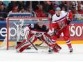 ЧМ по хоккею: Сборная США в серии булиттов обыграла Чехию и вышла в полуфинал