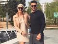 Фанат попросил жену футболиста Бешикташа отказаться от секса с мужем