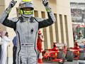 Гран-при Бахрейна: Гонка в песках