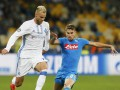 Мысли вслух: Динамо заслуженно проиграло Наполи