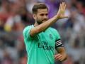 Футболист Реала получил повреждение на тренировке