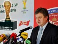 Заваров: Сборная Украины сейчас как саперы - без права на ошибку
