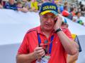 Брынзак прокомментировал решение бойкотировать этап Кубка мира в России