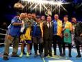 Ломаченко номинирован на звание Боксер 2019 года по версии WBC