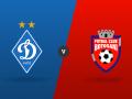 Динамо - Ботошани: видео онлайн трансляция товарищеского матча