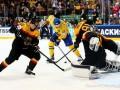 Прогноз букмекеров на матч ЧМ по хоккею Германия - Швеция