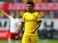Санчо согласовал контракт с Манчестер Юнайтед - источник