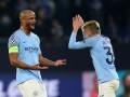 Зинченко подвел итог победного матча Манчестер Сити в Лиге чемпионов