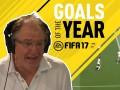 FIFA 17: Лучшие голы года, которые озвучил известный комментатор