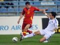 Черногория возглавила отборочную группу ЧМ-2014, где участвует Украина