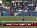 Из-за смерти футболиста отменены все матчи чемпионата Аргентины