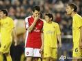 Вильярреал - Арсенал: Боевая ничья