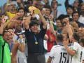 Владимир Кличко поздравил Германию с победой на чемпионате мира