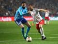 Марсель в овертайме обыграл Зальцбург и вышел в финал Лиги Европы