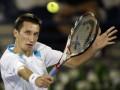 Стаховский: Не верю, что победил Федерера