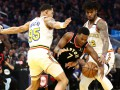 НБА: Торонто обыграл Голден Стэйт, Шарлотт уступил Денверу