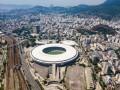 Стадион в Бразилии, принимавший матчи ЧМ-2014, превратили в полевой госпиталь
