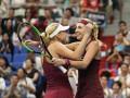 Украинские теннисистки узнали своих напарниц в стартовом турнире сезона