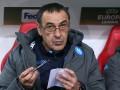 Челси договорился с Наполи и назначит Сарри новым главным тренером - СМИ