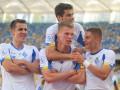 Динамо в летнее межсезонье сыграет с командой из Чемпионшипа