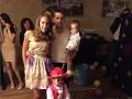 Российский футболист заказал сыну на день рождения живого медведя
