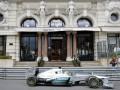 Формула-1. Росберг выиграл квалификацию Гран-при Монако