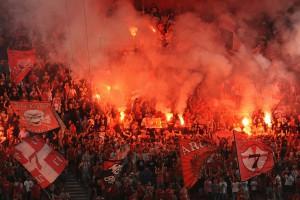 Лига Европы: Соперники Динамо и Шахтера наказаны матчами в еврокубках без зрителей