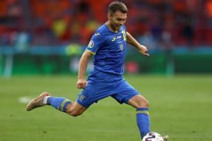 Караваев вошел в рейтинг лучших результативных передач Евро-2020