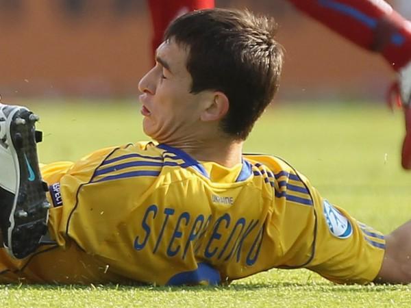 Тарас Степаненко рассказал, как отдыхала сборная