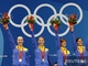 Первое украинской золото Пекина-2008