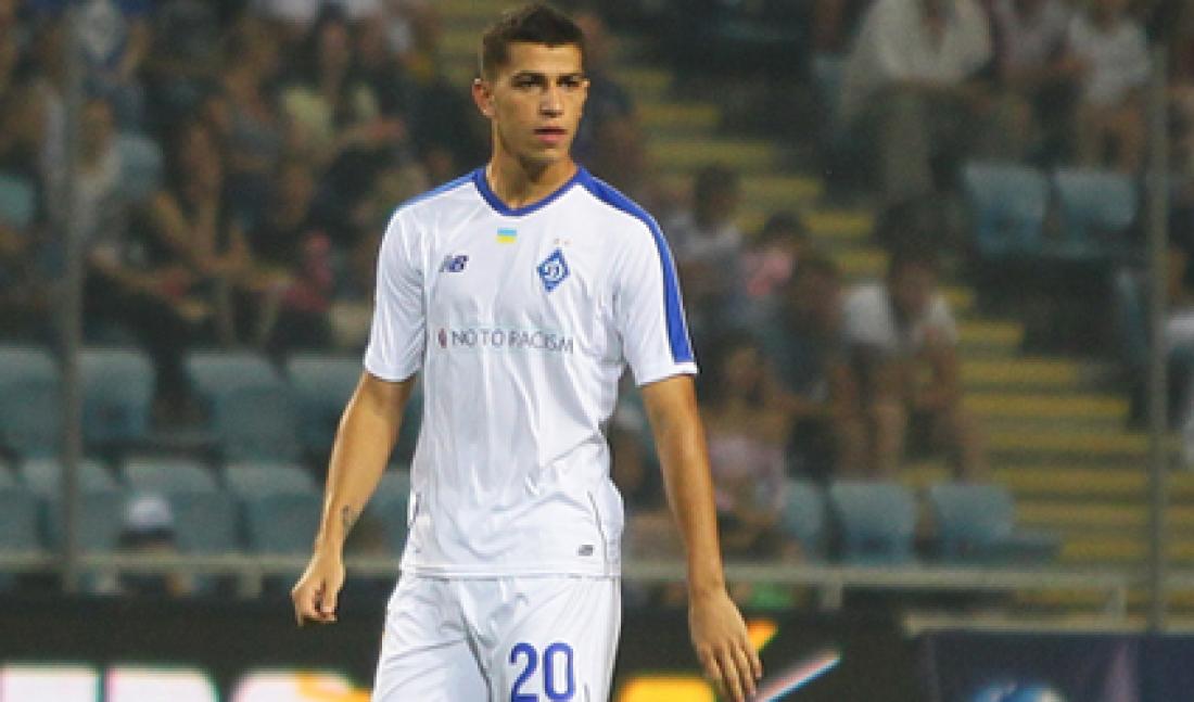 Витор Буэно отметился хет-триком в матче против Десны