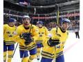 Швеция - Казахстан: Видео трансляция матча чемпионата мира по хоккею