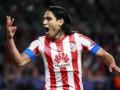 Фалькао: Мечтаю победить в Лиге чемпионов