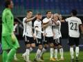 Германия - Украина 3:1: видео голов и обзор матча Лиги наций