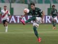Милан собирается подписать защитника Палмейрас Винью