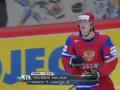 Хоккейное противостояние. Россия побеждает Чехию