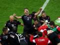 Албания добыла первую победу на Евро-2016, отправив Румынию домой