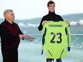 Талантливый украинский вратарь трудоустроился в Польше