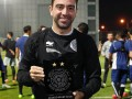 Хави может возглавить сборную Катара на ЧМ-2022