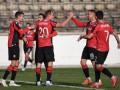 Динамо сыграет спарринг против лидера чемпионата Северной Македонии