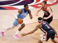 НБА: Бруклин обыграл Сакраменто, Голден Стэйт переиграл Кливленд