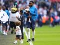 Игрок сборной Англии попросил родных не ехать на ЧМ-2018 из-за расизма