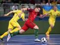 Косенко: Сборная Португалии одержала заслуженную победу