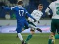 Днепр - Ворскла 2:0 Видео голов и обзор матча