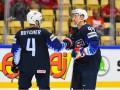 Норвегия – США: видео онлайн трансляция матча ЧМ по хоккею